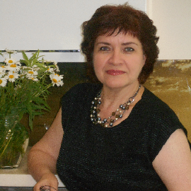 Галина      Блажина