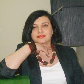 Елена Чернышова