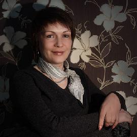 Оксана Подольская
