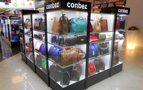 Павильон сумок