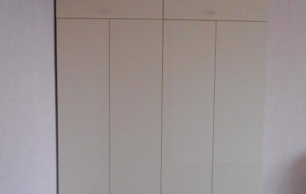 Шкафы из акрилайна